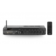Amplificador Frahm Slim 3700 Optical Mult Channel Bluetooth