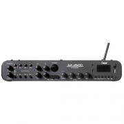 Amplificador Receiver Nca 180 W Rms Bivolt Sa2500 Bluetooth
