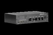 Amplificador Receiver Som Ambiente Frahm Slim 1800 App 60w
