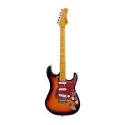 Guitarra elétrica Tagima TW Series TG-530 sunburst