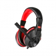 Fone De Ouvido Headset Gamer ELG Hgex Exodus P2 3,5mm