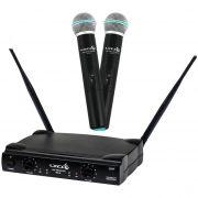 Lyco UH02MM Microfone De Mão
