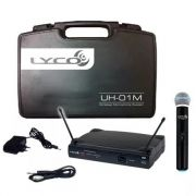 Lyco UH-01M  microfone wireless