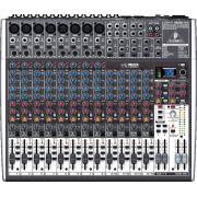 Behringer Xenyx X2222usb Bivolt Mesa De Som E Mixer