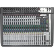 Soundcraft Signature 22 MTK - Mesa de Som Multi-Track USB 22 Canais