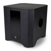 Subwoofer Ativo Frahm RD SW 8 - 100 Watts RMS - Preto