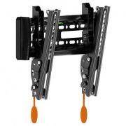 """Suporte Fixo Inclinável com Trava de Segurança para TVs LED / LCD / 3D / Curva de 15"""" a 42"""" - EM03V2"""