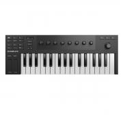 TECLADO CONTROLADOR MIDI NATIVE INSTRUMENTS KOMPLETE KONTROL M32