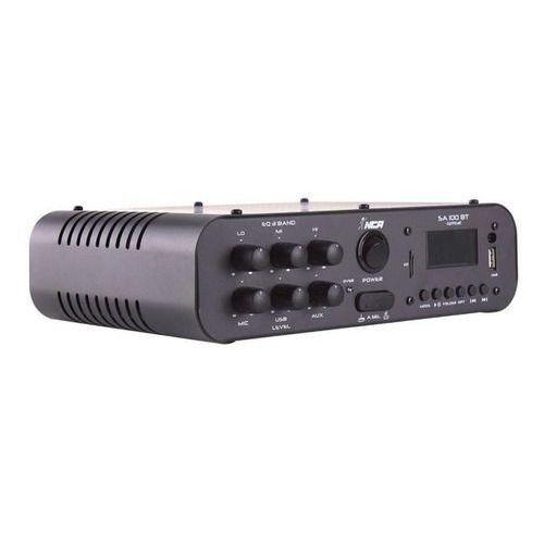 Amplificador Ll Nca Sa100bt 100w Usb/fm/sd/mic/bluetooth