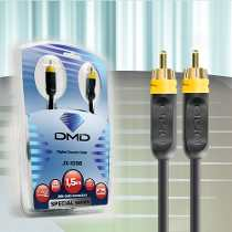 Diamond Cable DMD Jx-1056 Cabo Coaxial Special Series  1,5m