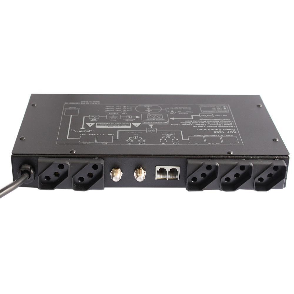 Condicionador de Energia UPSAI 1200VA ACF-1300 110V