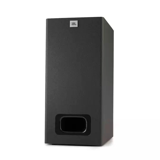 HOME SOUNDBAR JBL SB130BLKBR 2.0 BT