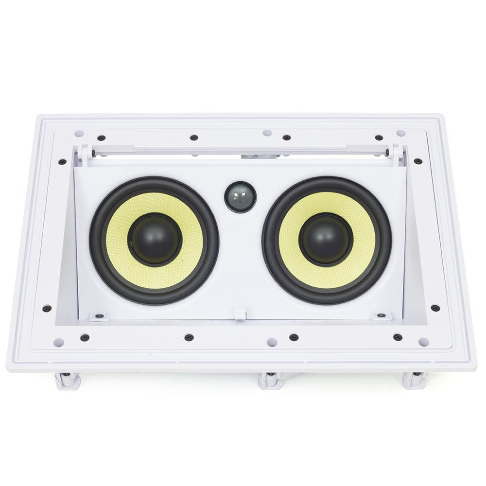 JBL CI55RA - Caixa acústica de embutir angulada 2-vias - Unidade