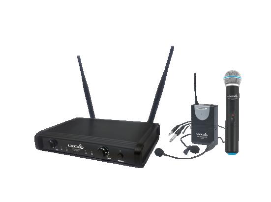 Lyco  UH-02MHLI  microfone wireless