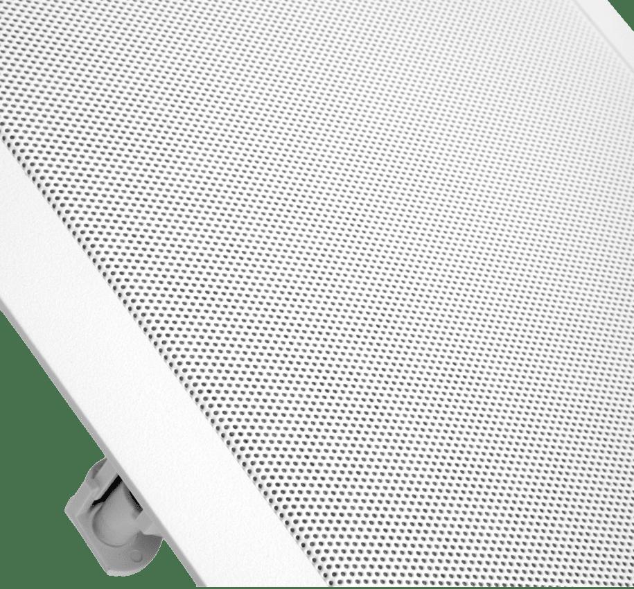 Polk Audio RC55I - Par de caixas acústicas de embutir - Branco