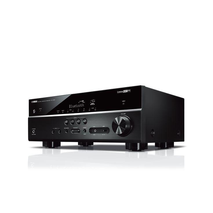 Receiver Yamaha RX-V485 5.1ch Musiccast Bluetooth Wifi