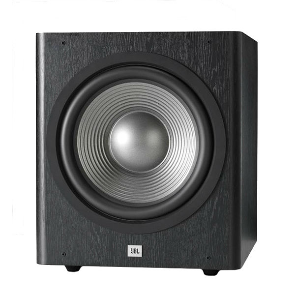 Subwoofer Jbl Studio 260p 12 Ativo 300w, Powered Bass