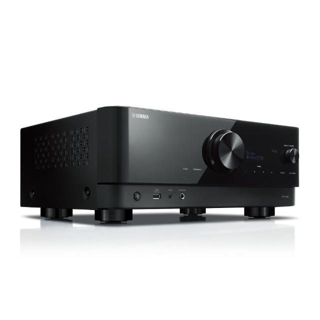 Yamaha Rx-v6a Receiver Dolby Atmos 8k 7.2 Canais 110V