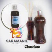 Corantes liquido para Sabonetes e Cosméticos CHOCOLATE 10ml