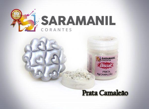 Coleção CAMALEÃO 4g
