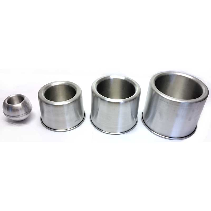 Formas de alumínio LANTERNA
