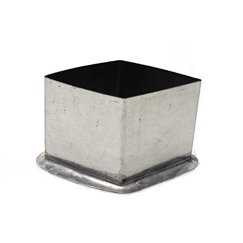 Formas de flandres LOSANGULO 4x6,5x5