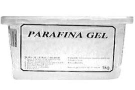 Parafina Gel Transparente para velas 1kg  - Momento da Arte