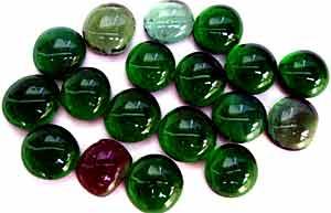 Gema de vidro Translúcida 250 gramas
