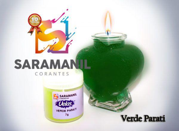 Kit corante base a óleo (anilina) com 13 cores