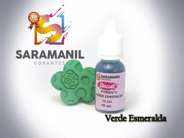 Kit Pigmento biscuit 10ml - 4 cores