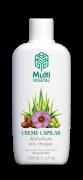 Creme de Oliva com Argan - Hidratação e Recuperação - 240ml