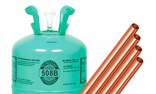 Materiais para Instalação | Refricenter - Peças Brastemp, Bosch, Consul e Electrolux!