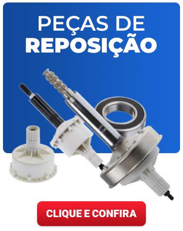 Peças de Reposição | Materiais para Instalação | Refricenter - Peças Brastemp, Bosch, Consul e Electrolux!