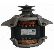Motor Lavadora Brastemp 127v/60 Polia C/ventoinha 326012689