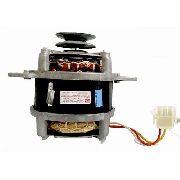 Motor Lavadora Brastemp Polia 220v 1/3 Cv Original 004260236