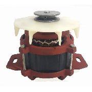 Cj Motor Lavadora Polia Montada 127v Wr189d5208g001
