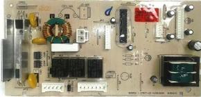 Placa Eletrônica Lavadora Ge 3 Bot. 24 220v Wa189d3512g004