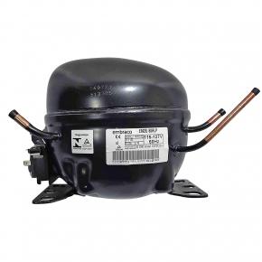 Compressor Embraco 1/4 Menor 127v R134 Em2u80hlp