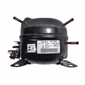 Compressor Embraco 1/5 127v R134 Emis70hhr