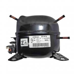 Compressor Embraco 1/6 127v R134 Emi60her