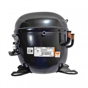 Compressor Embraco 1hp 220v R404 Nt2180gk Aspera