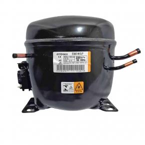 Compressor Embraco Egas80clp 1/4 220v R600