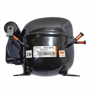 Compressor Embraco Neu2155gk 230v 60hz 3/4 R404
