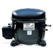 Compressor Embraco Potencia 1/3 Tensão 220v/50 Gás R134A Mod. EGAS100HLR