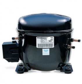 Compressor Embraco Potência 1/4+ 220v/60 Gás R134 EGAS80HLR