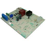 Placa Controle Eletrônico Geladeira Consul CRM50AR/AB 127v. Original W10400474