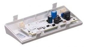 Conjunto Lâmpada LED Superior para Geladeira Brastemp W10436335