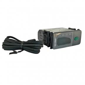 Controlador Full Gauge Digital Tic17rgtil Ver.09 12/24V Control Temperatura Ref2941