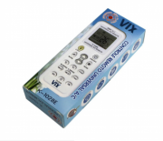 Controle Remoto Universal para Ar Condicionado Split VIX