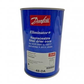 Elemento Filtrante 48da Danfoss 023u5381